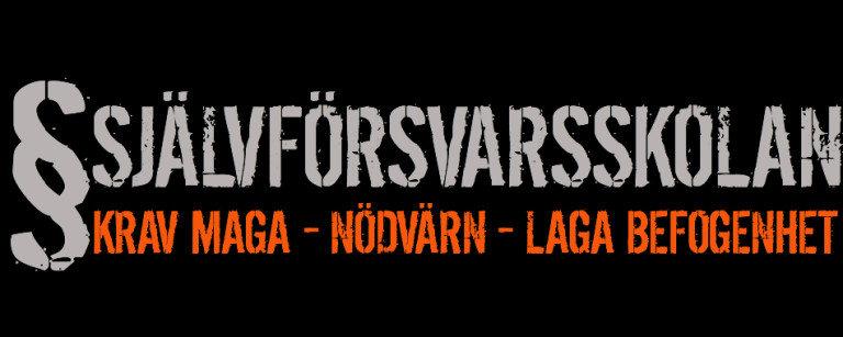 Självförsvarsskolan Krav Maga - Nödvärn - Laga befogenhet